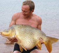 See boubouve's common carp photo