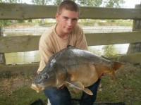 See carpiste62220's carp photo