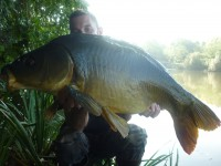 See teamtribal's mirror carp photo