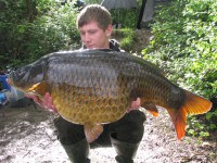 See c4passion's common carp photo