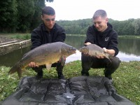 See c4passion's mirror carp photo