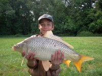 See dylan423's common carp photo