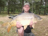 See schmick88's mirror carp photo
