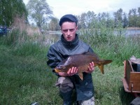 See jimmy67's carp photo