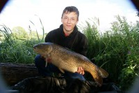 See youngcarper97's common carp photo