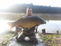 See Adedel03's mirror carp photo