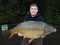 See tonydu72's mirror carp photo