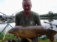 See Jonas422's common carp photo