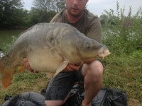See chris59255's mirror carp photo