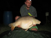 See Aurecarpe13's mirror carp photo