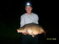 See ludo08's mirror carp photo